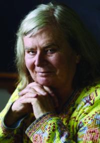 Карен Уленбек