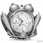 time contraction