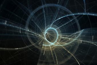 квантова гравитация