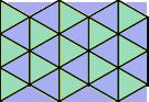 правилен триъгълник