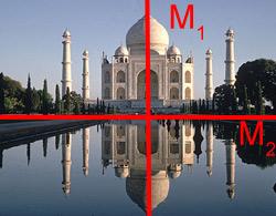 огледална симетрия