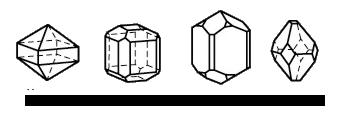 Тетрагонална