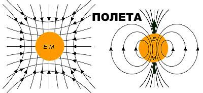 Частици и полета - класически и квантови
